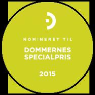 Dommernes Specialpris 2015