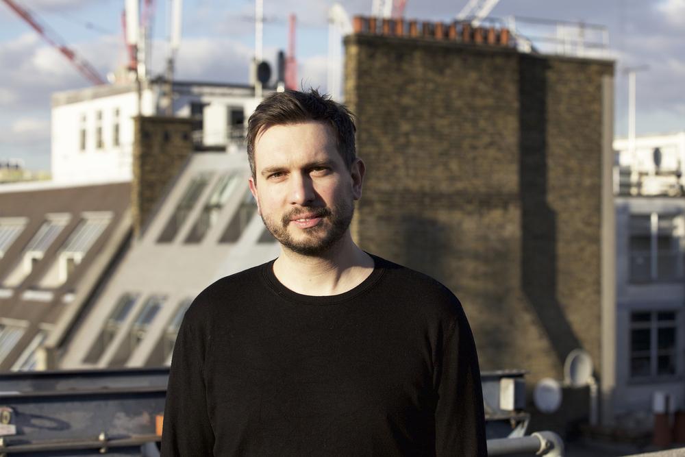 Dan Neale : Managing Director