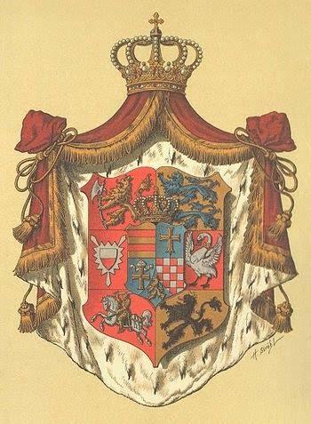 Герб дома Ольденбургских