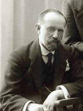 Генрих Гриневский. Фото: Национальная библиотека Грузии