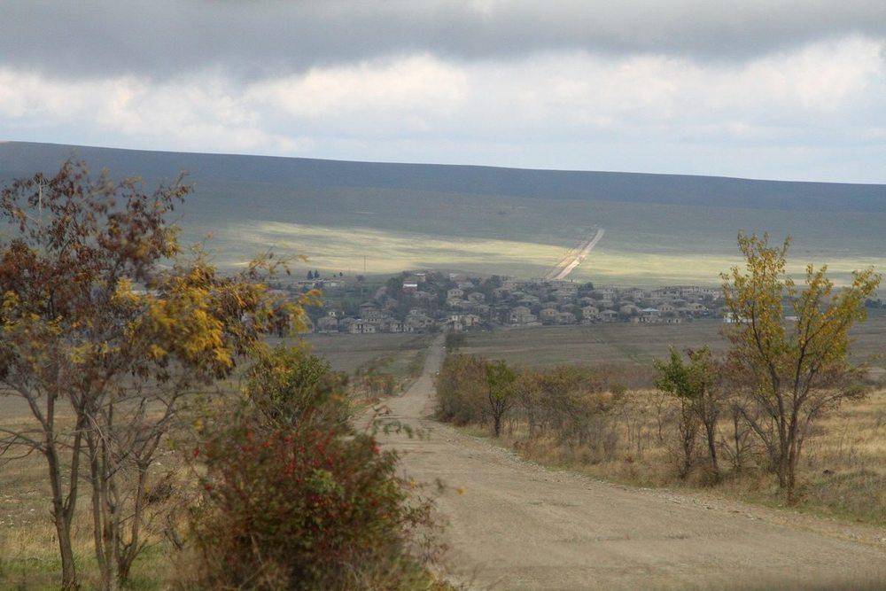 Заброшенная деревня Удабно. Тут больше нет воды