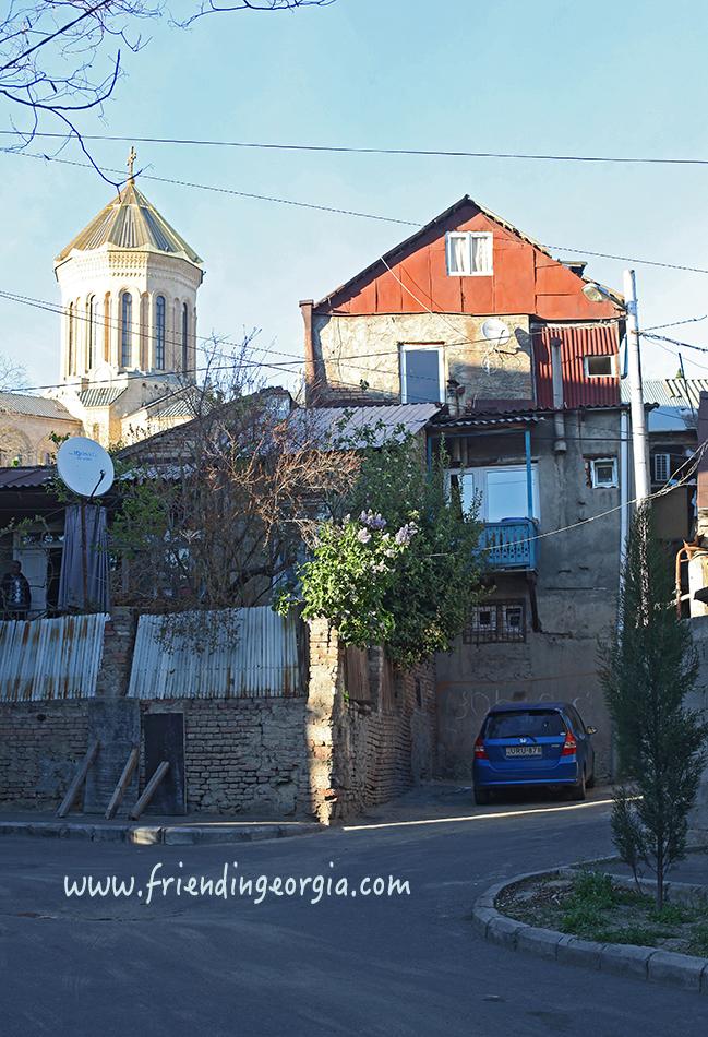 Avlabari Giorgi tsereteli street copy.jpg