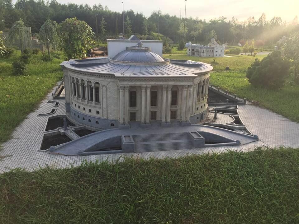 Фото: Тина Буджиашвили