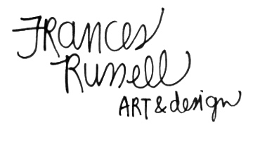 Frances Russell Art & Design