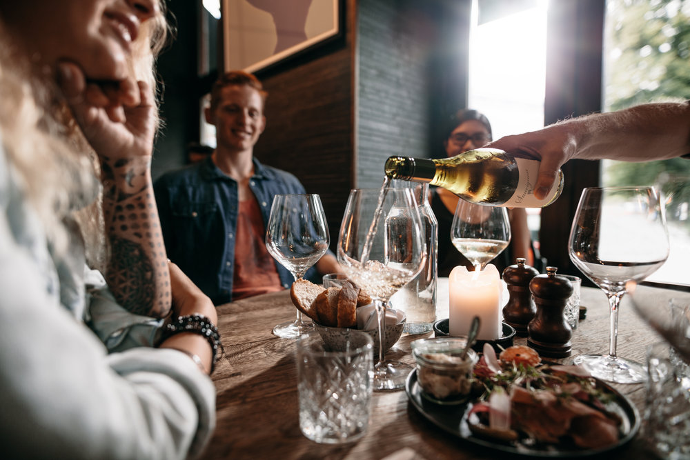 Buy Better Wine   FOR YOUR RESTAURANT    SHOP NOW