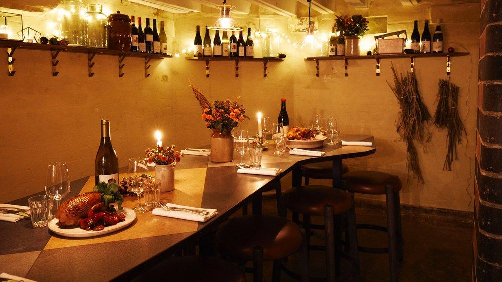 Marksman-Cellar-Dining-Feasting