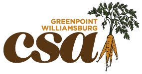 Greenpoint Williamsburg CSA (GWCSA)