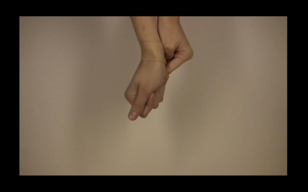 Prayer (screen shot)