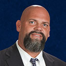 <div>Dr. James Jones</div><a href='http://www.polkcountyschools.com/'>Polk County Schools</a>