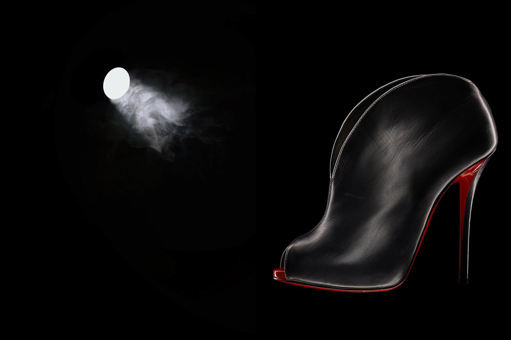 Spot Light  - 2 images