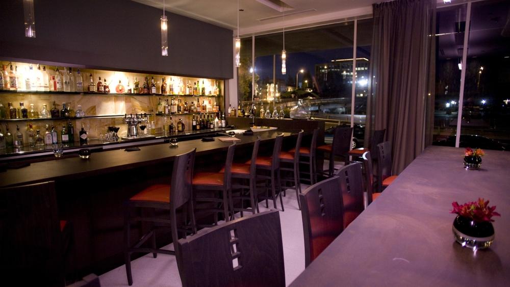 The Bar at H5O
