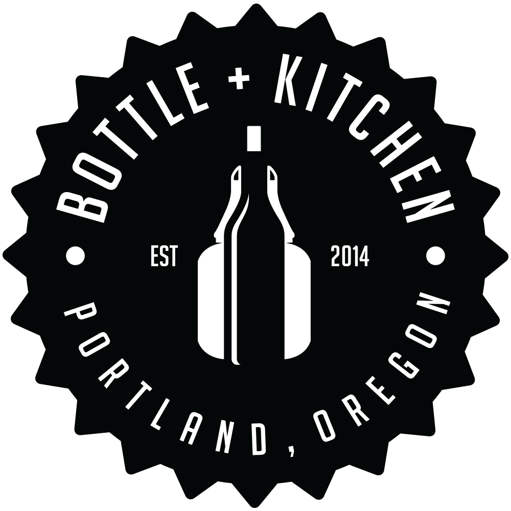 Bottle + Kitchen