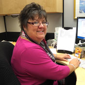 Ann Sladek - Customer Service Associate