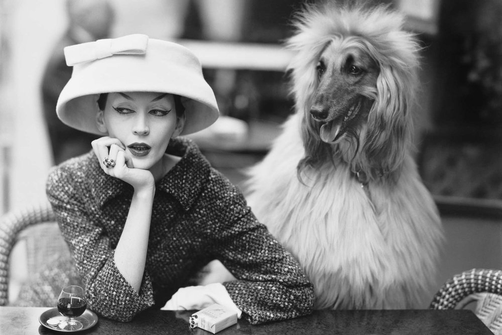 Dovima-with_Sacha_cloche_and_suit_by_Balenciaga_Cafe_des_Deux_Magots_Paris_1955-conde-nast-traveller-4may17-The-Richard-Avedon-Foundation.jpg