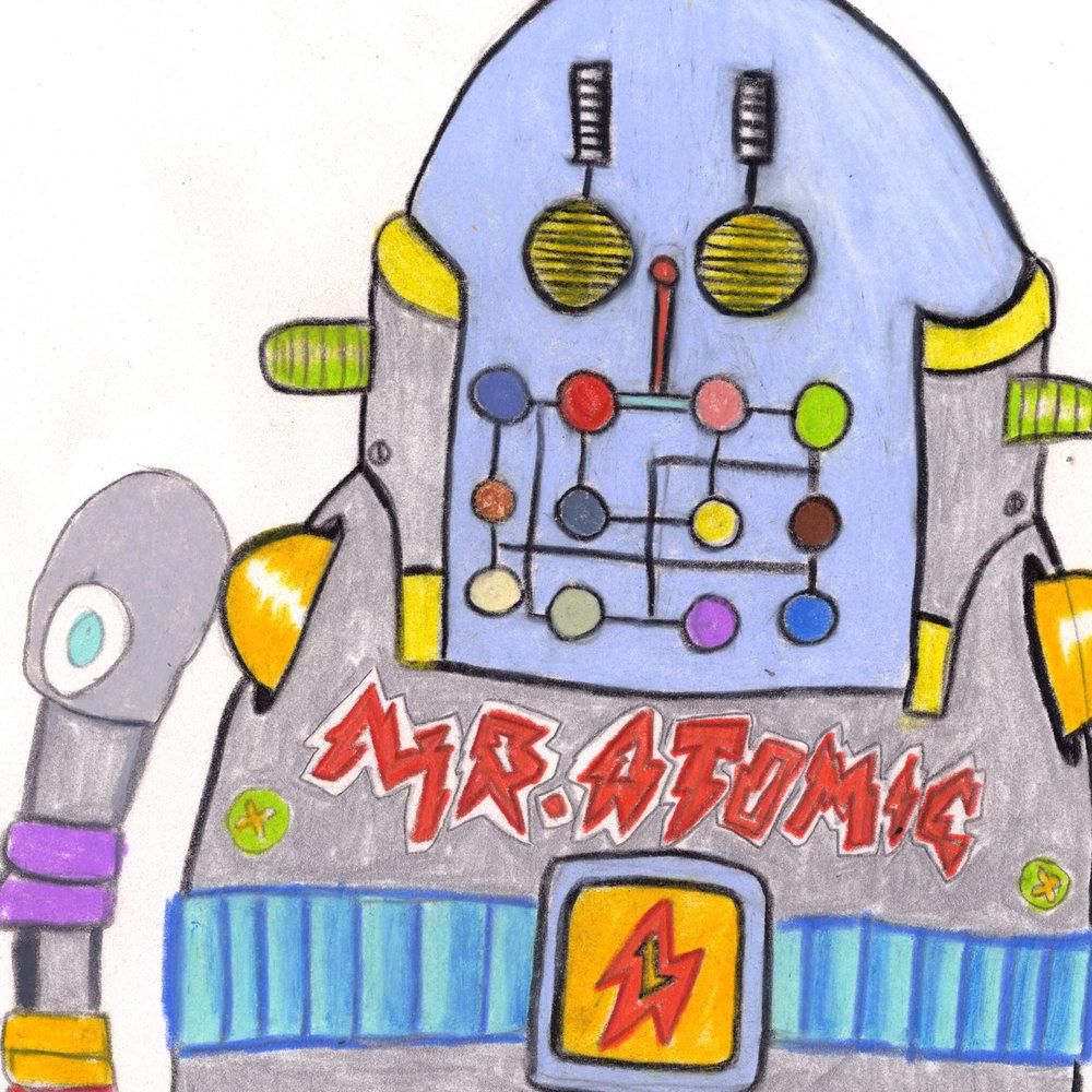 ROBOTS -