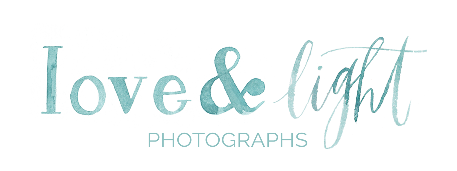 love & light photographs