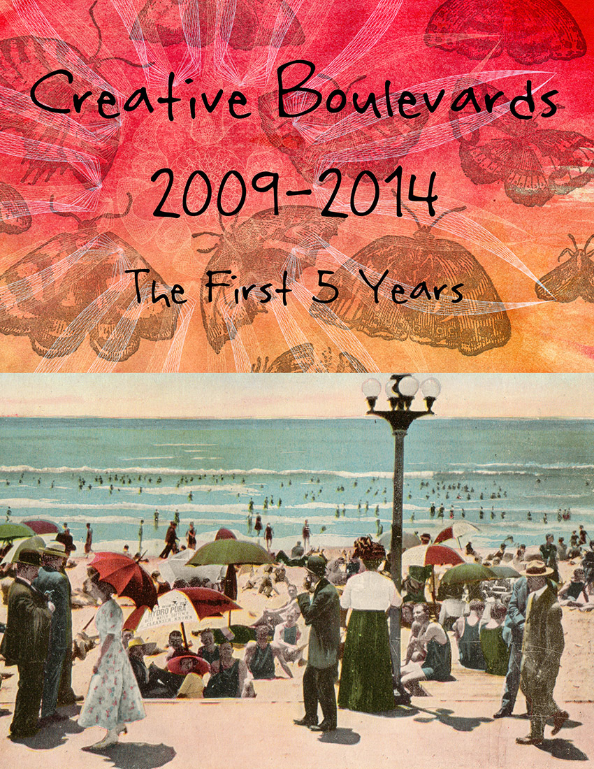 Creative Boulevards The First 5 Years
