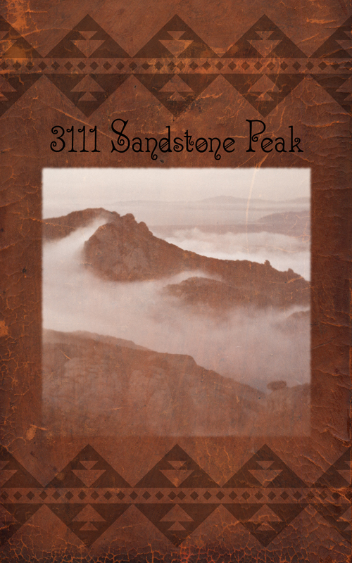 3111 Sandstone Peak