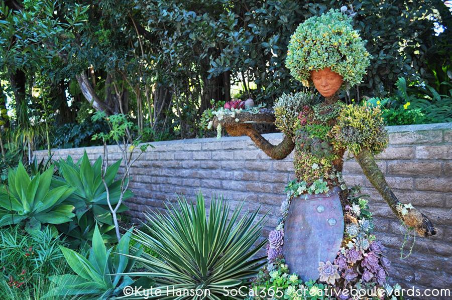 #221 San Diego Botanic Garden