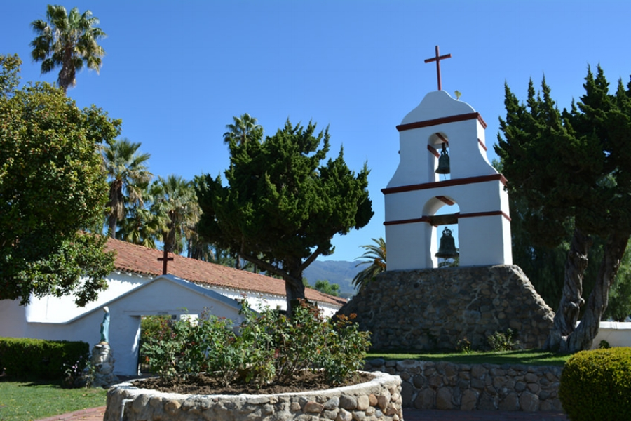 Mission San Antonio de Pala Asistencia