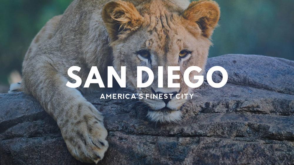 San Diego america's finest city