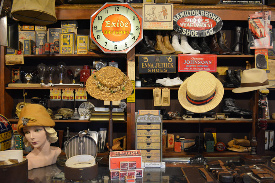 Ruddy's General Store Museum