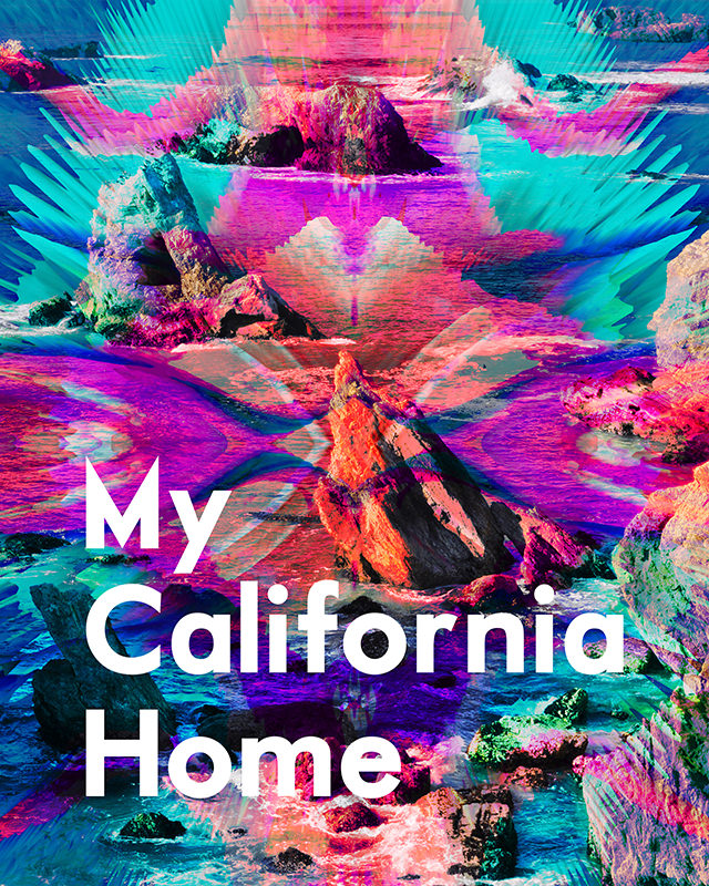 My California Home