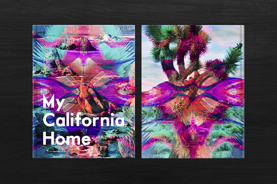 My California Home Book Kyle Hanson