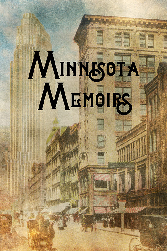 Minnesota Memoirs Photography Book