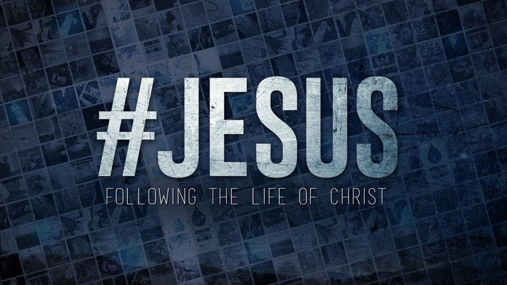 2018, JAN-MAR - Jesus experienced every stage and aspect of life that we do, providing us a model for life, love and service.
