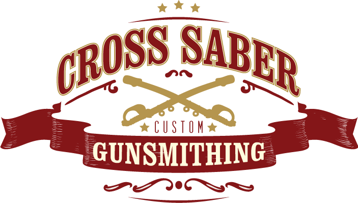 CROSS SABER CUSTOM GUNSMITHING