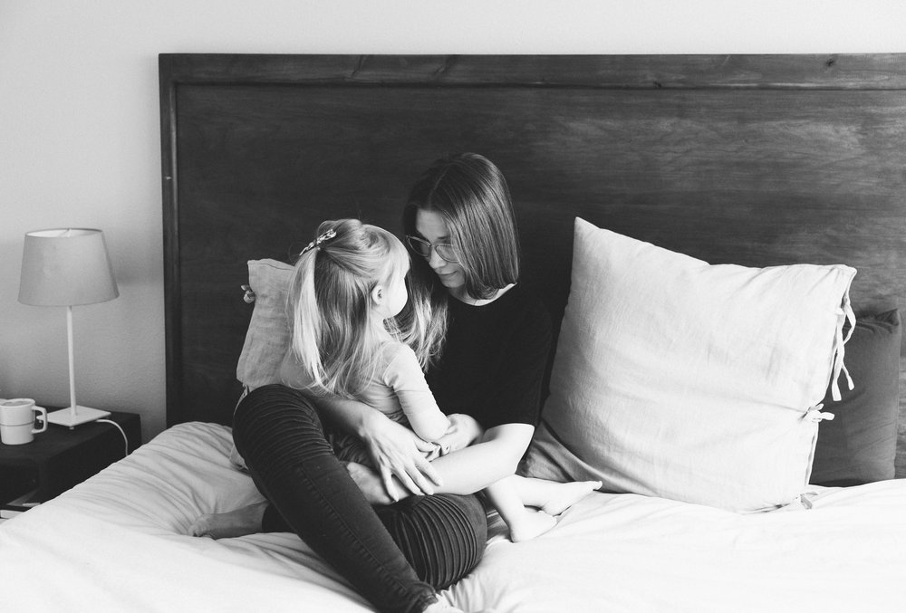 To Mothers: - You ARE brave. You are in the trenches and it's hard. And I'm with you and know you're not alone. Many have gone before you and can help you on your path. Don't be afraid to ask for help. And don't feel like you need to have it all together. NO one does, even if you think that mom you follow on Instagram kids are perfect, they're not. BE YOU. Your kids need YOU to be you.