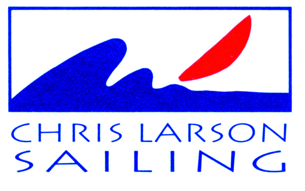 Chris Larson Sailing