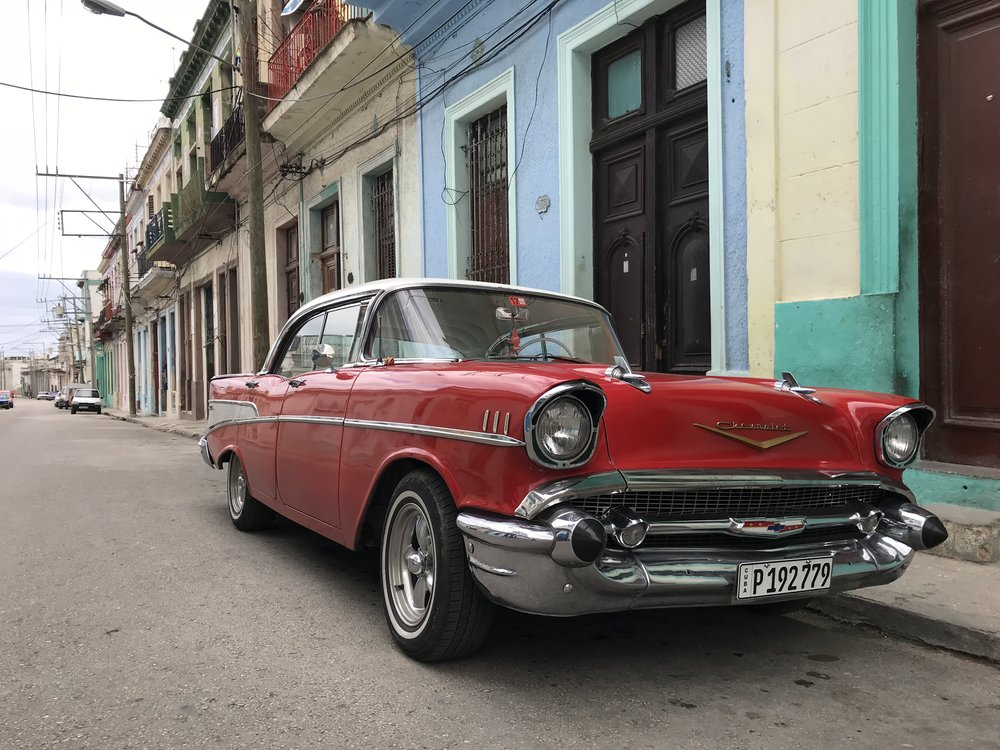 Havana, image by Nate Jones