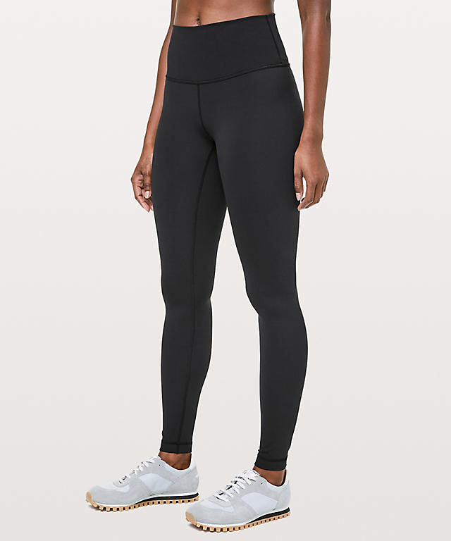 Image: lululemon Wunder Under High-Rise Tight Full-On Luxtreme 28""