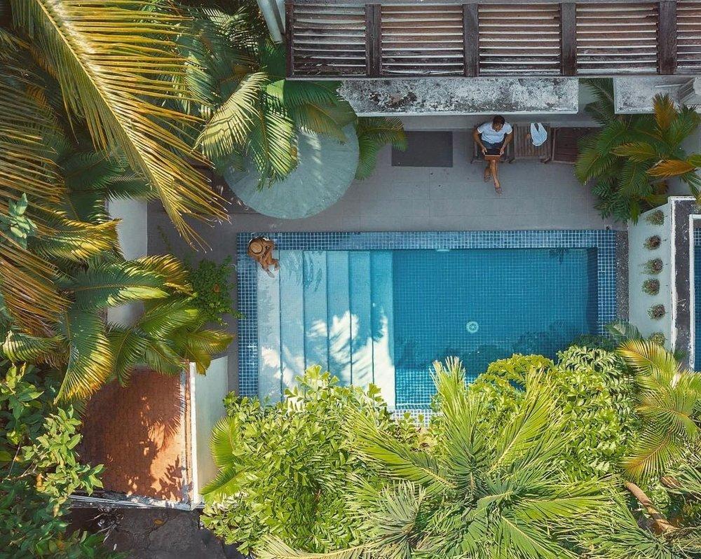 Image: Pavilion Hotel