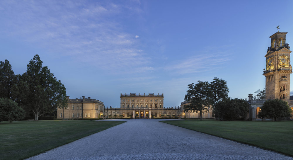 All Images: Cliveden House