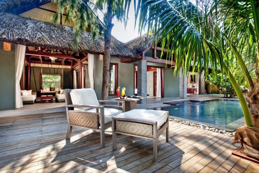 Two-Bedroom Villa Image: L'Alya