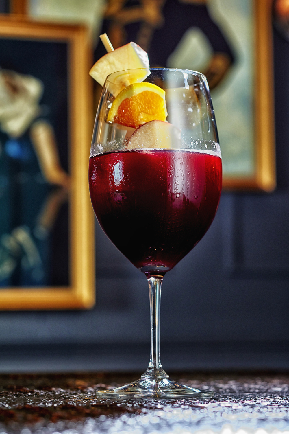 Royal Sangria