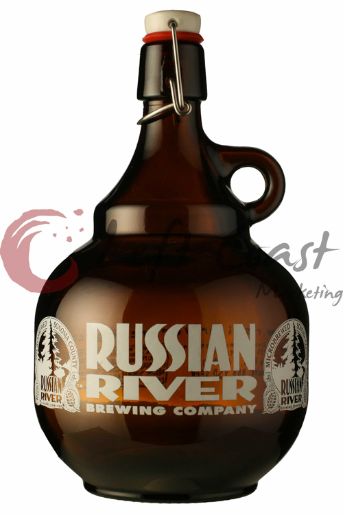 Product Photography Beer Growler