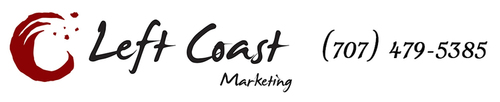 Left Coast Marketing, Design, Print & Photography