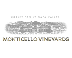 Monticello Vineyards Design, Marketing and Photography Work