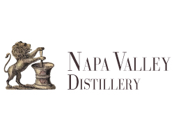 Napa Valley Distillery Design, Marketing and Photography Work