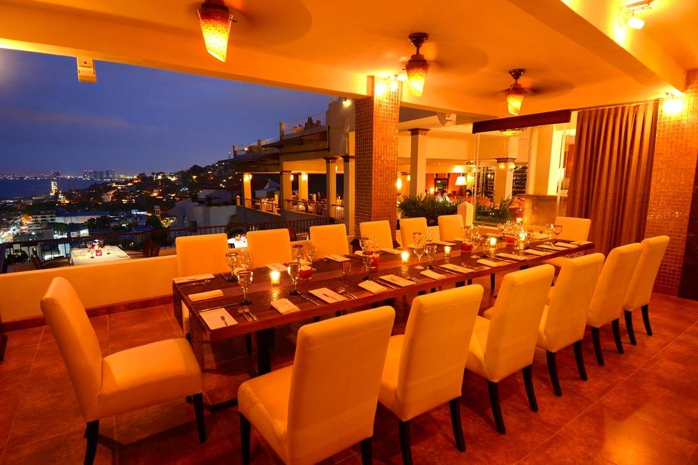 Vista Grill Restaurant Reservations Puerto Vallarta