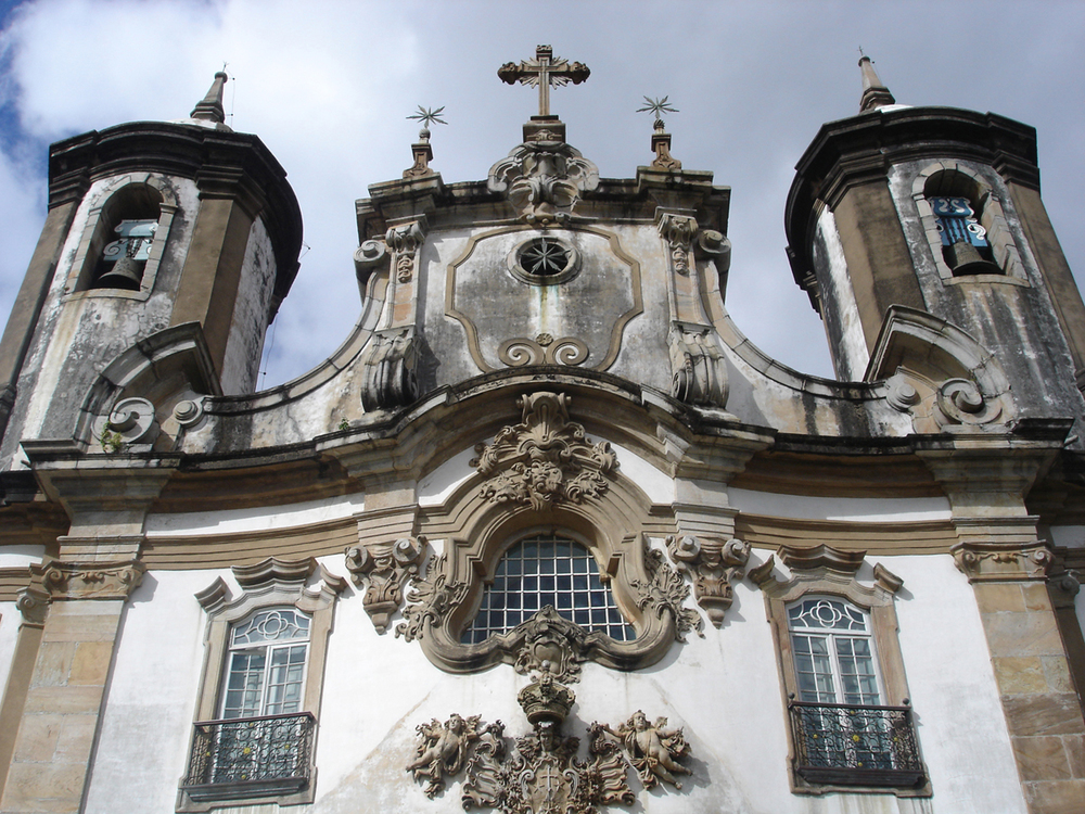 Ouro Preto Baroque Church 2005.JPG