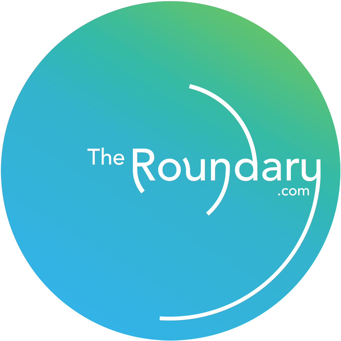 Welcome to the ROundary
