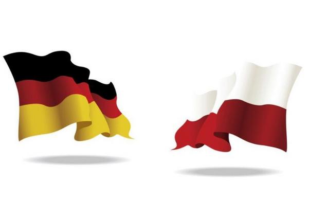 deutschland vs polen live