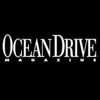 Ocean Drive Magazine June 2014