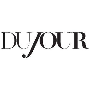 Dujour Magazine - Winter Issue December 2013