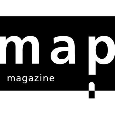 Map Magazine September 2013